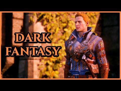 Dragon Age 4 Should Return To Its Dark Fantasy Roots!
