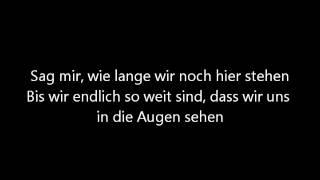 Adel Tawil - Zuhause (Lyrics)