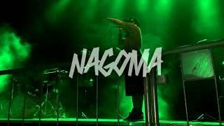 Brasil com M -  Banda NAGOMA - Toca do leâo.