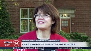 Río Silala: Tras 16 días Chile y Bolivia vuelven a enfrentarse en La Haya