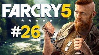 Zagrajmy w FAR CRY 5 PL #26 - ŻEGNAJ JACOB! - Polski gameplay - 1440p