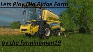 Farming Simulator 15 - Old Ridge Farm - we buy the jaguar