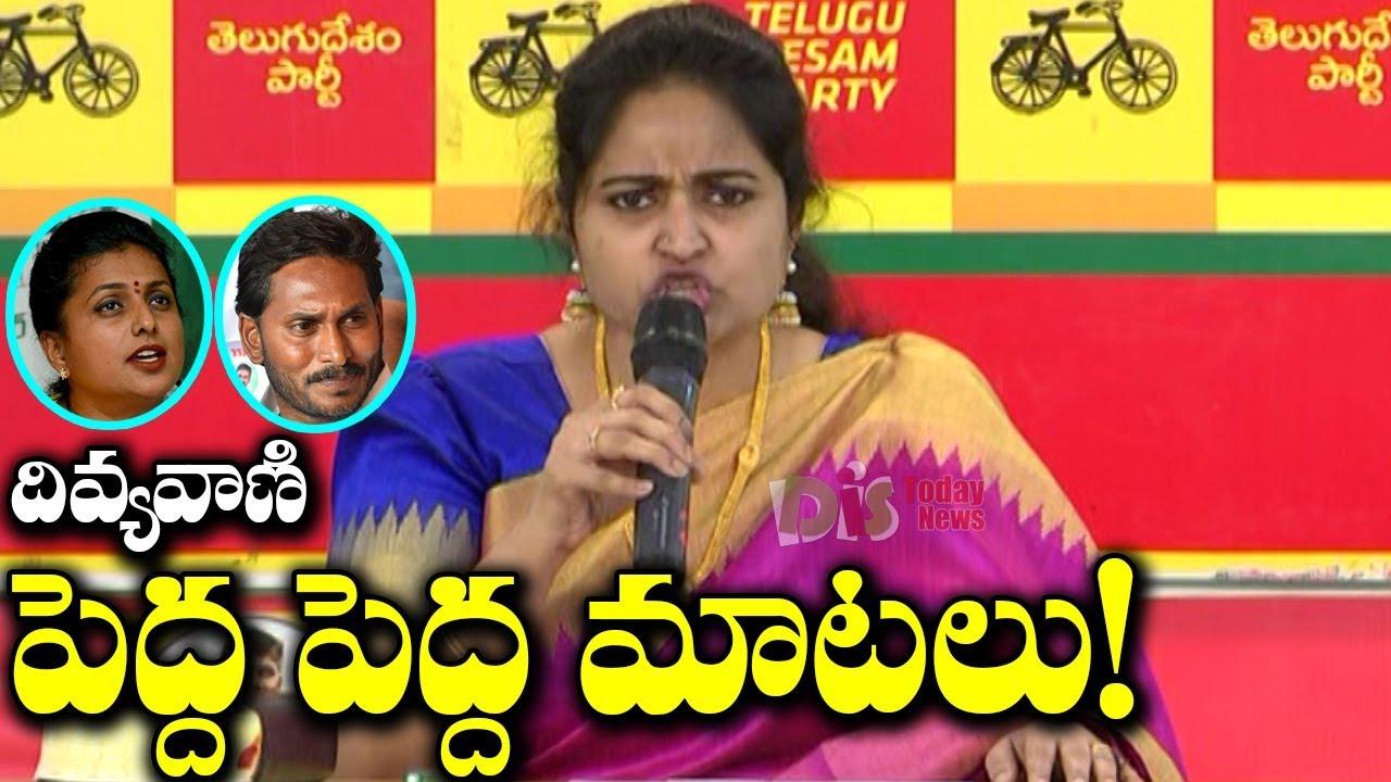 jagan-divyavani-complaint-ec-tdp-ysrcp-elections-2