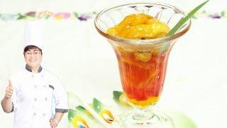 COCKTAIL - Cách Làm Cocktail TRÁI CÂY đơn giản, giải nhiệt mùa hè/ Nấu Ăn Ngon