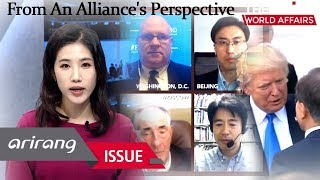 [The Point : World Affairs] Pyeongyang Summit Very Important from An Alliance