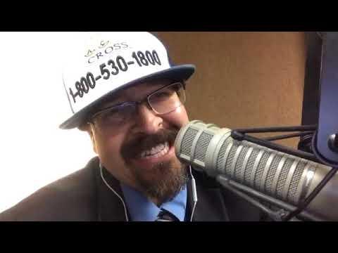 AHORA ESTAMOS EN VIVO JUEVES 12:00 PM EN FACEBOOK-LIVE RADIO 1370AM FEBRERO 22, 2017 ABOGAD