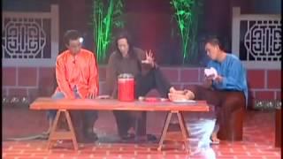 Hoài Linh Chí Tài Nhật Cường   Tiểu Phẩm Rượu   2 4   YouTube