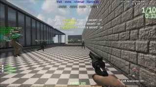 Skypower - COD4 Deathrun