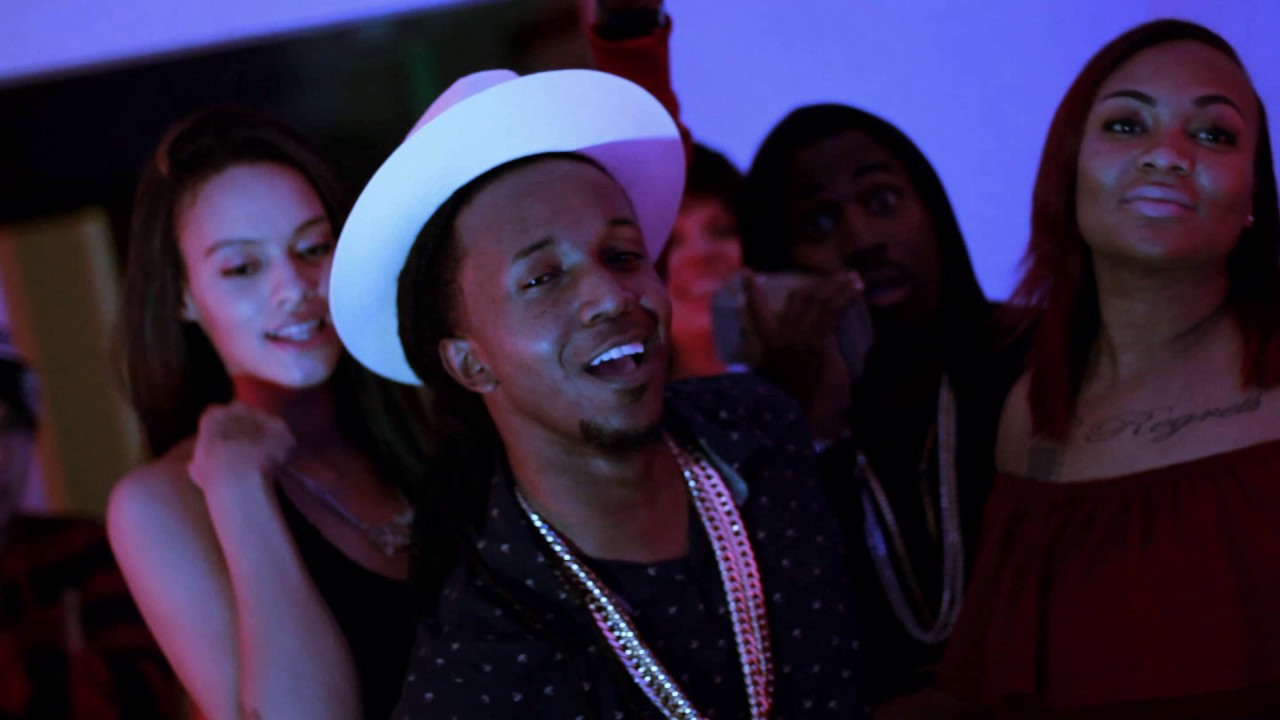 Lil Ru Aka Boobie Samuel - Nothing Like This [Presidential Music Submitted]