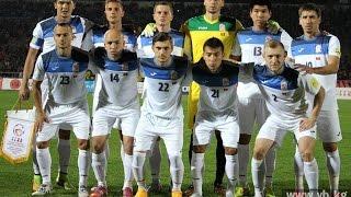 Все голы сборной Кыргызстана за последние 3 года