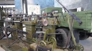 Музей Великой Отечественной войны Беларусь Минск