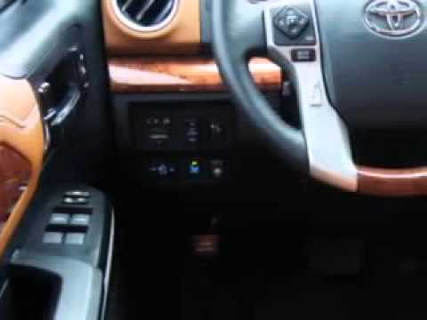 2014 Toyota Tundra University Motors Morgantown Wv 26508