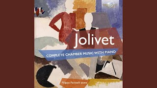 Petite suite for String Quintet, Piano and Percussion: III. Contredance