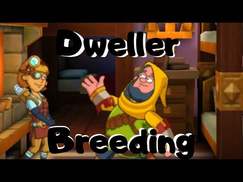 Hustle Castle Dweller Breeding