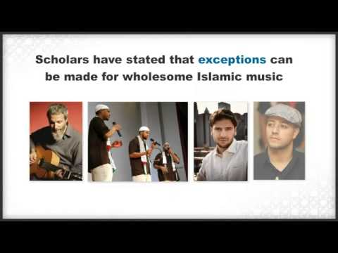 According to Quran and Sunnah Music Allowed In Islam by Imam Ghazali, Ibn Hazm & Imam al-Shawkani