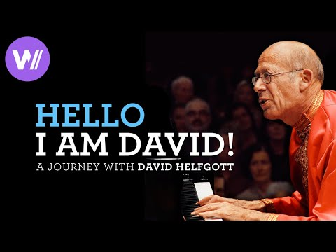Hello I am David! | A Film about the Pianist David Helfgott (Exclusive Preview)