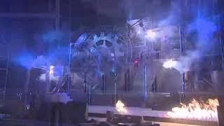 예술불꽃화랑-불의노래  수원국제연극제폐막