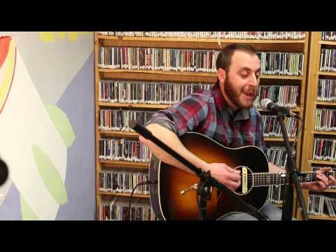 "Paul Basile performs ""Oh My Home, My Ohio"" for KSUA Take Out"