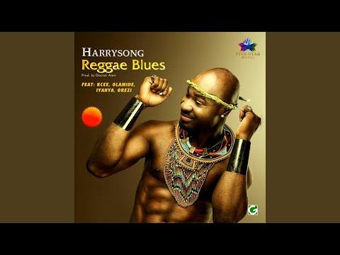 Reggae Blues (feat. Olamide, Kcee, Orezi & Iyanya)