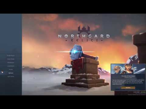 Northguard: Match 1, Épisode 1 |