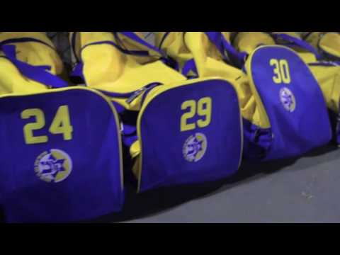 Join the Maccabi Tel Aviv school of basketball