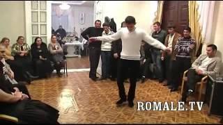 Цыганская свадьба. Венгерка. Вася