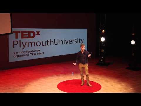 My lyrical education. | Nathan Dicks | TEDxPlymouthUniversity