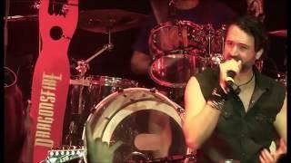 DRAGONSFIRE - Blood For Blood (Live MOTU DVD 2018, JUZ Andernach)