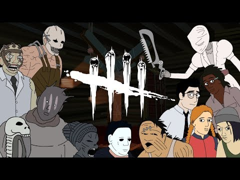 Dead By Daylight PARODY