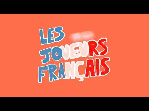Les Joueurs au Français - The French Gamers