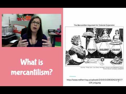 Mercantilism | Doovi