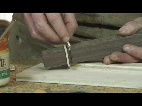 Custom Woodworking 24P