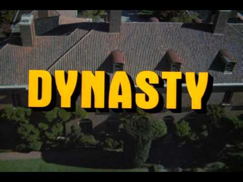 Bill Conti - Theme From Dynasty - YouTube