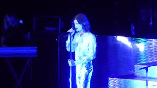 "According2g.com presents ""Blue Madonna"" live by Borns at Radio City Music Hall"