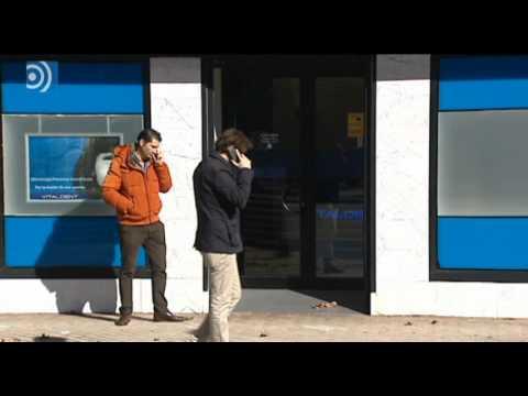Detenida la cúpula de las clínicas Vitaldent