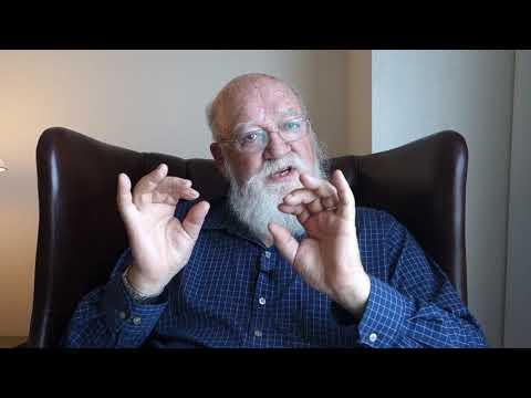 Daniel Dennett - Information & Artificial Intelligence