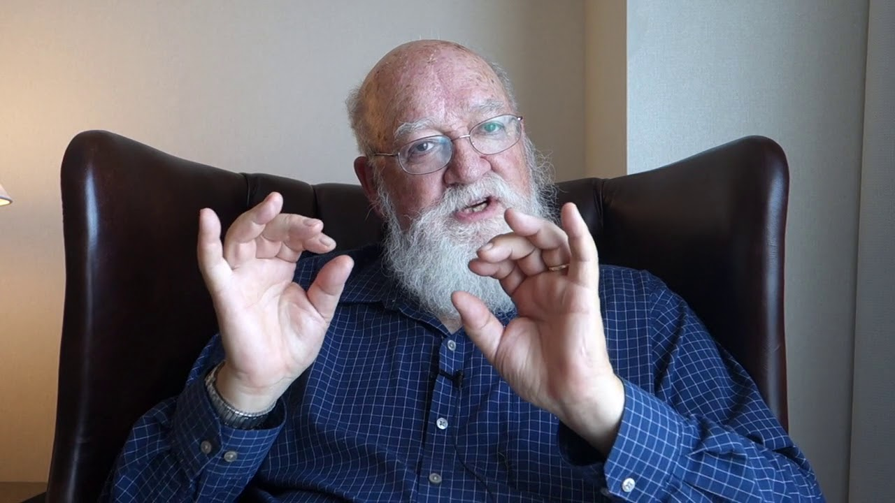 artificial intelligence searle vs dennet The philosopher daniel c dennett is perhaps best known in cognitive science for his concept of intentional systems, and his multiple drafts (or fame in the brain) model of human consciousness, which sketches a computational architecture for realizing the stream of consciousness (the joycean machine) in the massively parallel cerebral cortex.