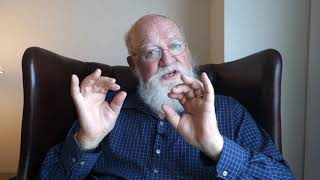 Daniel Dennett - Information & Artificial Intelligence