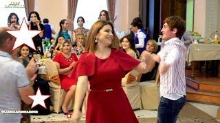 Лезгинка 2018. Гости в Восторге от Их Лезгинки на Дагестанской Свадьбе