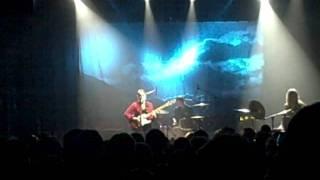 Anna Calvi - No more words (Live)