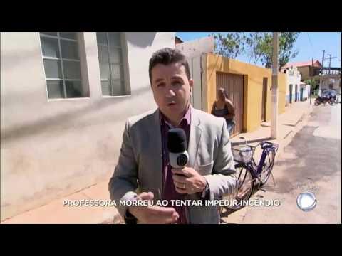 Médicos tentam salvar sobreviventes da tragédia em creche de Janaúba (MG)
