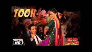 Tooh (DJ Danny Dance Floor Rework) - Gori Tere Pyaar Mein