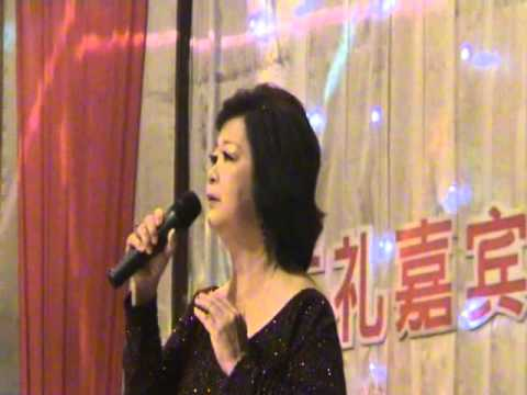 Lee Kinship karaoke contesters