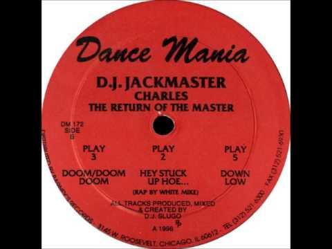 D.J. Slugo Presents D.J. Jackmaster