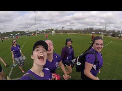 Stonehill Ultimate - Spring 2017