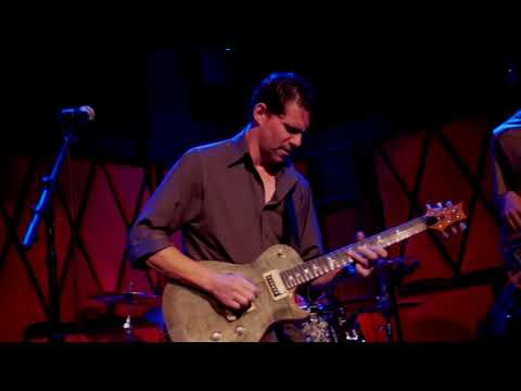 Dirk Quinn Band - Lonely Guy Sparks 2017-0727 at Rockwood Music Hall, NYC