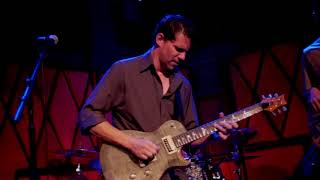 Dirk Quinn Band Lonely Guy Sparks 2017 0727 At Rockwood Music Hall Nyc