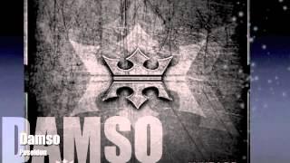 Damso - Poseidon MIXTAPE OKLM VOL1