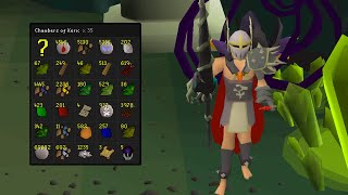I Made Bank From Raids | OSRS HCIM Ep. 62