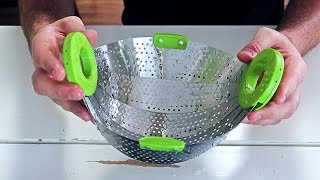 10 Kitchen Gadgets put to the Test - Part 60